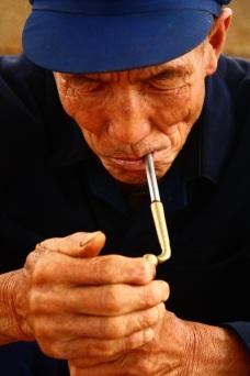 Tobacco time, Yunnan