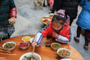 Guizhou Wedding Banquet