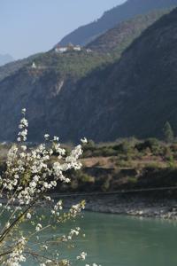 Tacheng Monastery, Yunnan