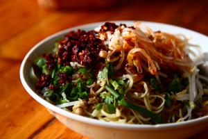 Guizhou-style Cold Noodles
