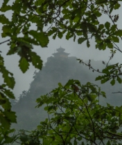 Kongtongshan, Gansu