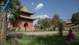 Cloudgazing, Qutan Monastery