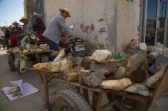 Golmud Jade Market