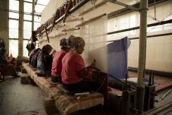 Carpet-making, Khotan