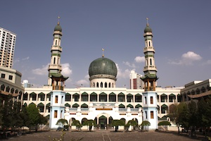 Xining Mosque