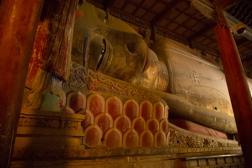 Big Buddha Temple, Zhangye