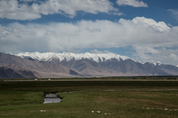 Grasslands, Tashkurgan