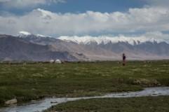 Tajik nomad, near Tashkurgan