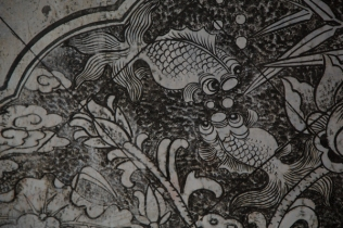 Goldfish, Wuwei