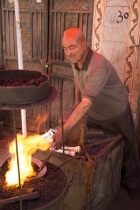 Blacksmith, Yarkand