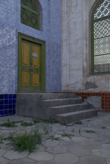 Tomb #2, Kashgar