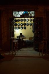 Hats, Kashgar