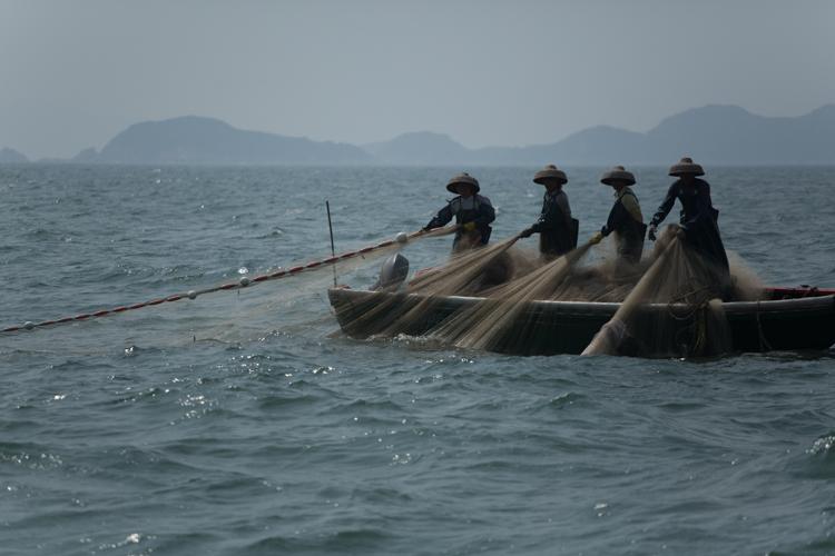 Fishermen, Lantau