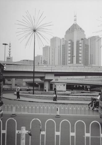 Municipal Art, Beijing 2001