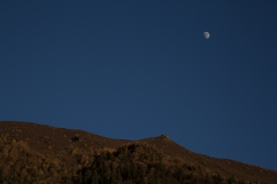 Moonrise, Four Sisters