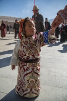 Girl, Jana Mani, Yushu