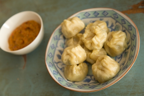 Momos and Sepen © Jo James
