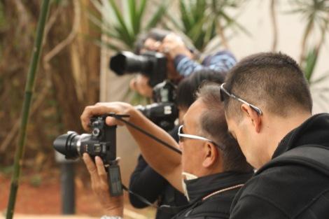 Paparazzi, Jianshui
