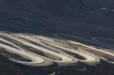 Hairpins © Jo James