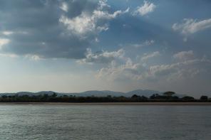 Thanlwin River