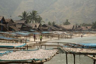 Fishing Village, Dawei