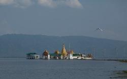 Shwemizu, Lake Indawgyi