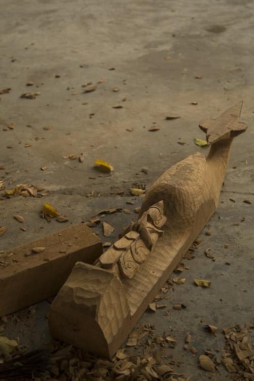 Pagoda ornament, Shwebo