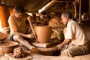 Potters, Kyaukmyaung