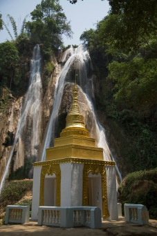 Waterfall, Pyin Oo Lwin