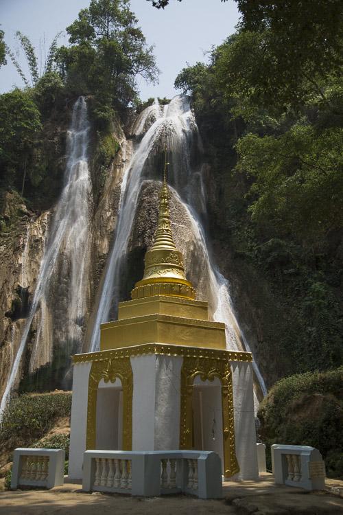 Waterfall, Pyin Oo Lwin