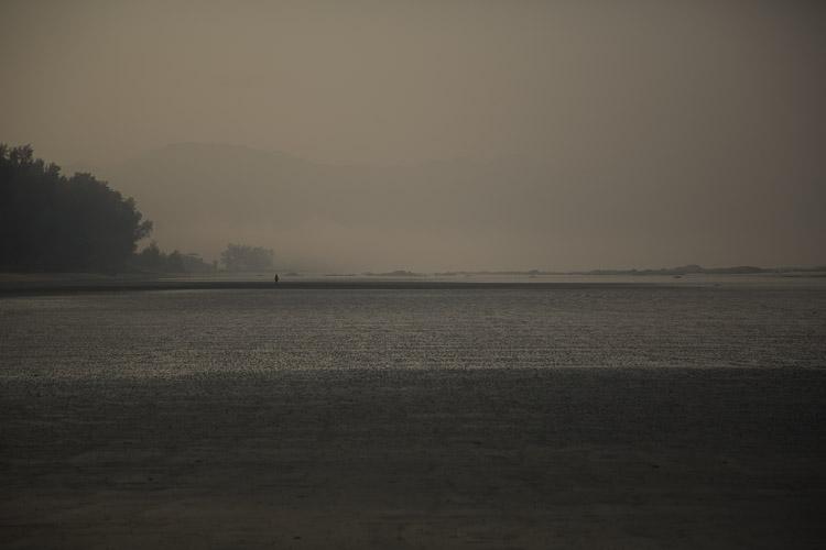 Maungmagan Beach
