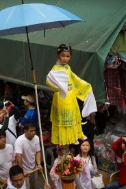 Parade 5, Cheung Chau