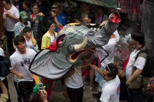 Elephant, Cheung Chau