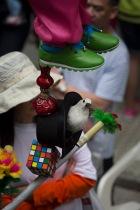 Parade 6, Cheung Chau