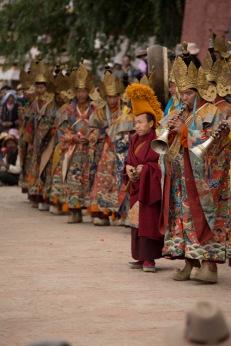Saga Dawa Festival 1