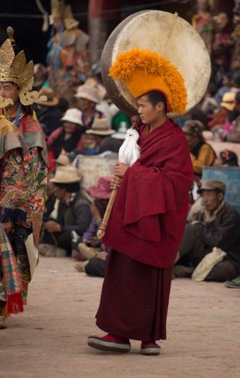 Saga Dawa Festival 2