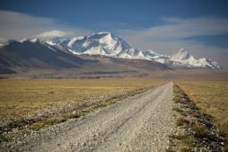 Cho Oyu, Tibet