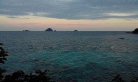 Perhentian Islands, Rawa Archipelago