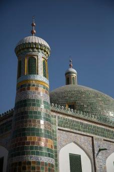 Mazar, Kashgar