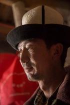 Kyrgyz man, Karakul