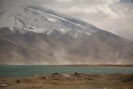 Lake Karakul