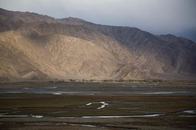 Yurt, Tashkurgan