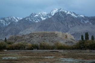 Stone Castle, Tashkurgan