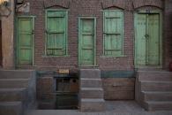 Doors, Kashgar