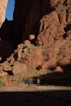 Canyon, near Kuqa