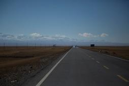 Horizon, Bayanbulak