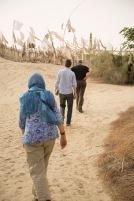 Near Khotan