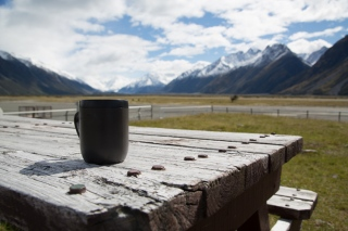 Mount Cook Airfield