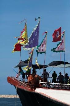 Cheung Chau Dragonboat Festival