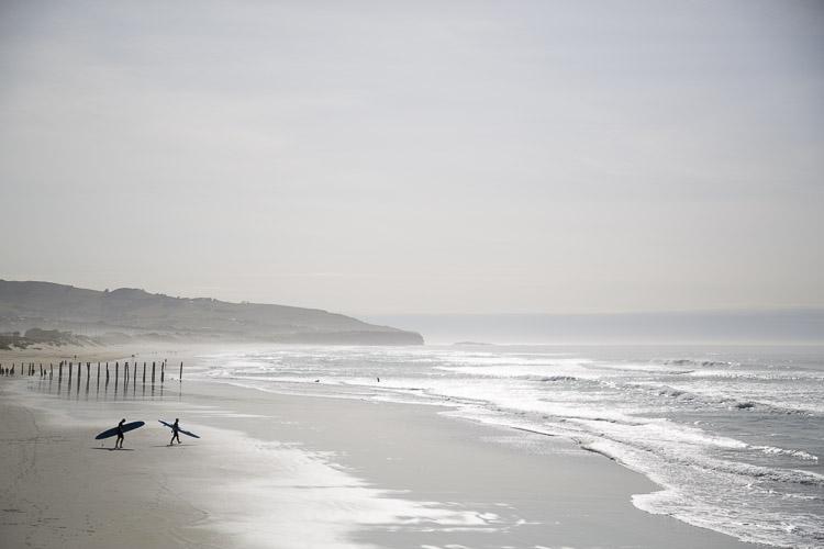 Ocean Beach, Dunedin